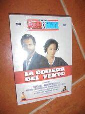 DVD N° 30 LA COLLERA DEL VENTO I MITICI BUD SPENCER E & TERENCE HILL 2016