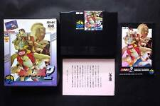 FATAL FURY 2 Garou Densetsu 2 SNK Neo Geo AES Good.Condition JAPAN !
