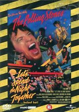 The Rolling Stones : Let's Spend teh Night Together (DVD)
