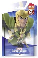 Disney Infinity 2.0 IQAV000087 Loki Figure Character Xbox PlayStation Wii U a