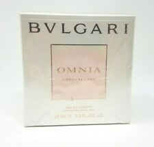 Bvlgari Omnia Crystalline Eau de Toilette Natural Spray 2.2 fl. oz. IMPERFECT