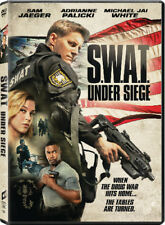 S.W.A.T.: Under Siege [New DVD] Ac-3/Dolby Digital, Dolby, Subtitled, Widescre