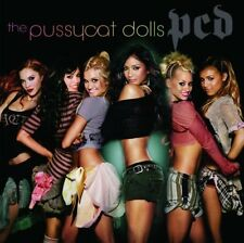 Pussycat Dolls: Pcd (CD)