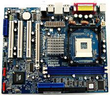 ASRock P4VM900-SATA2   Socket 478 Intel Motherboard