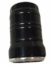 K&P Engineering Black Reusable Oil Filter 2011-2015 Ford 6.7L Powerstroke Diesel