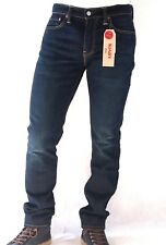 Levi's 511 Slim Fit Jeans Uomo Blu (biology) W36/l34 (taglia produttore W36/