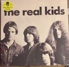 THE REAL KIDS 's/t' LP NEW GFLD dmz modern lovers taxi norton primitive souls