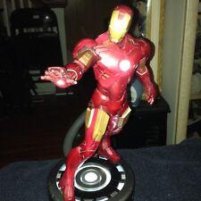 Iron Man 2: Mark IV ArtFX Statue