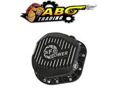 aFe For Ford F-250/F-350/Excursion Power Rear Differential Cover - 46-70022