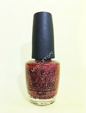 "Opi Nail Lacquer ""Hl C10 Excuse Moi!"" Muppets Collection - Holiday 2011 New!"