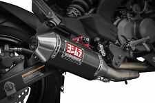 Yoshimura KAWASAKI Z125 PRO 2017 Race RS-2 FS SS-CF-SS WF Exhaust System