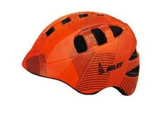 Casques et protections de cyclisme oranges sans offre groupée personnalisée