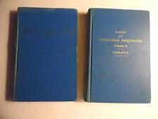 Frequency Modulation Volume I/Radio At Ultra-High Freq Volume II Oct/July 1948