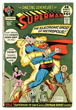 SUPERMAN # 244