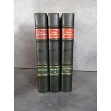 Millevoye Les oeuvres eaux fortes de Lalauze bibliophile Jacob Paris Quantin 188