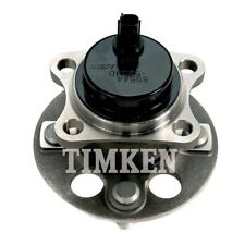 Wheel Bearing and Hub Assembly fits 2007-2009 Toyota Yaris  TIMKEN