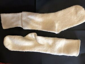 BRITISH ARMY EXTREME COLD WEATHER SOCKS