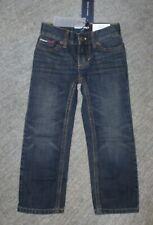 Tommy Hilfiger Boys Straight Leg Jeans - Size 4 - NWT