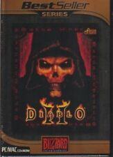 DIABLO 2 * Fantasy Rollenspiel * Top Zustand
