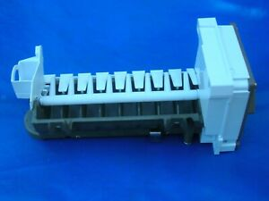 """NEW Icemaker Viking OEM #002252-000 ice maker / new style """"O"""" cup / 8 crescent"""