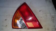 Mitsubishi Lancer Right Tail Light CE 08/1998-06/1999