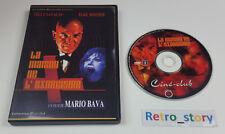 DVD La Maison De L'Exorcisme - Telly SAVALAS - Elke SOMMER