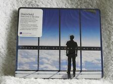 Blackfield - Welcome To My DNA - FREE UK P&P