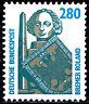 1381 postfrisch BRD Bund Deutschland Briefmarke Jahrgang 1988