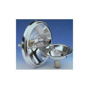 Sylvania 55125 75Ar111/Sp8-12V Halogen Lamp - Package Qty 6