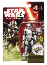 Hasbro Star Wars The Force Awakens Captain Phasma Figure B3447 3.75 Inches