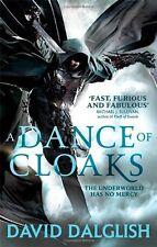 A Dance of Cloaks: Book 1 of Shadowdance,David Dalglish