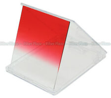 For Cokin P series system Filter Gradual Graduated Red Colour Color Landscape