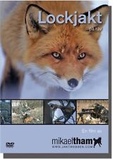 FOX CALLING IN SWEDEN DVD hunting foxing shooting instructional call Lockjakt