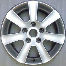 Borbet CA Alufelge 7x16 ET20 KBA 45810 BMW 5er E60 E61 E39 E90 jante rim wheel