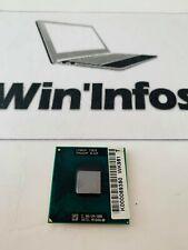 Processeur CPU Intel Core 2 duo LF80537 T5870 Toshiba Satellite Pro L500-1RV