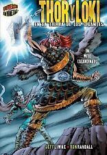 Thor Y Loki / Thor & Loki: En La Tierra De Los Gigantes / In the Land-ExLibrary