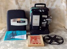 VINTAGE BELL HOWELL MOVIE PROJECTOR MODEL LUMINA 1.2
