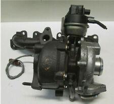 Seat Exeo Turbocompresor Kkk 03L145702M LC5015267400083