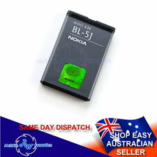 Nokia OEM Genuine BL-5J BL5J Battery for  Lumia 520 5800 XPRESS N900 Music X6