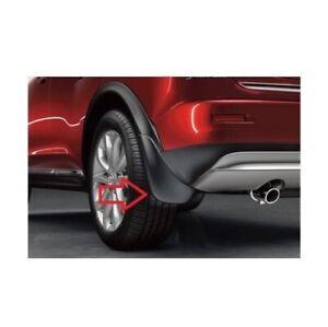For Genuine OEM Rear Splash Guards Mud Flaps Shield Set for Nissan Juke 11-15