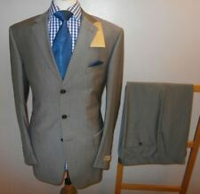 Marks and Spencer Regular Striped Suits & Tailoring for Men