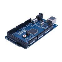 Boards For Arduino Mega2560 R3MEGA2560 REV3ATmega2560-16AU Board BestQuality new