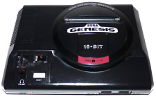 Original Sega Genesis Console System Only (Replacement Console)