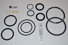 LA PAVONI 19 joints kit de d'étanchéité inclus GRAISSE Silicone porte-filtre
