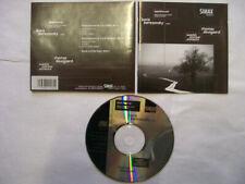 BEETHOVEN/Berezovsky/Swedish CO: Piano Concertos 1/2 + Rondo –2000 EU CD BARGAIN