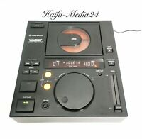 Pioneer CDJ-500 II Professional Compact Disc Player DJ CD Spieler 1 Jahr Gewährl