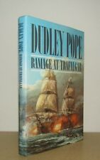 Dudley Pope - Ramage at Trafalgar - 1st/1st