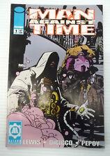 man against time 1 image comics