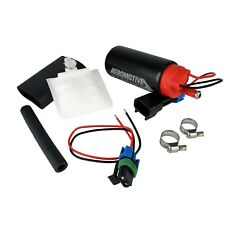Aeromotive 11541 Stealth In-Tank Electric Fuel Pump E85 Offset Inlet 340 LPH