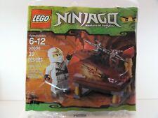 LEGO Ninjago 30086 Ninja Hidden Sword, New and Factory Sealed